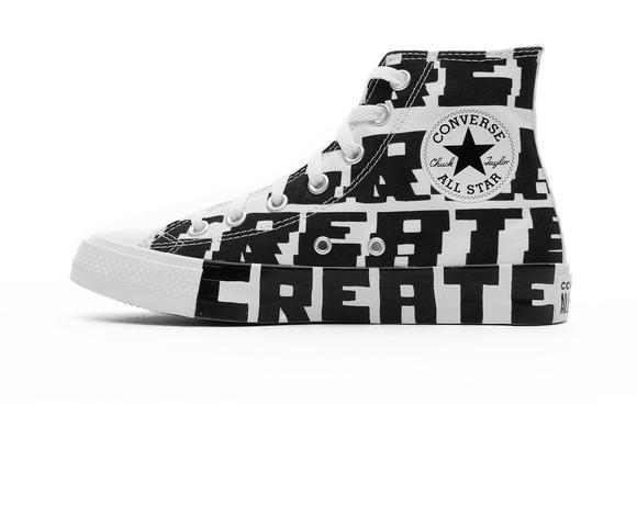 Chuck Taylor All Star Hi Kadın Sneaker