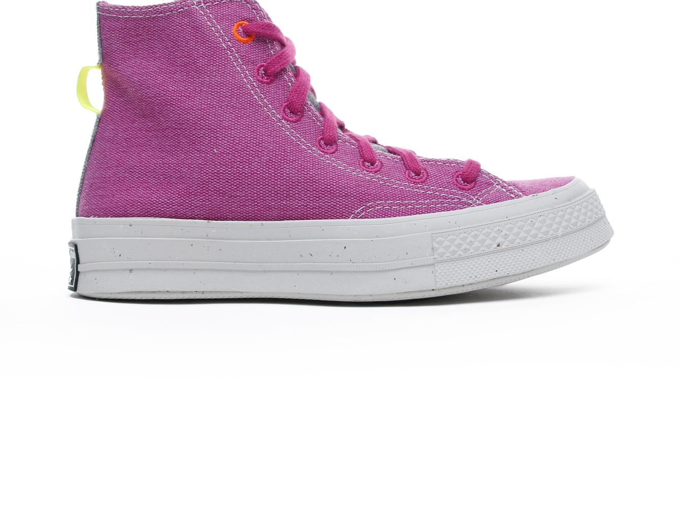 Chuck 70 Renew Hi Kadın Mor Sneaker