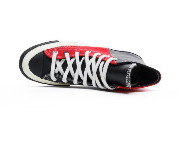 Chuck 70 Rivalry Hi Unisex Sneaker