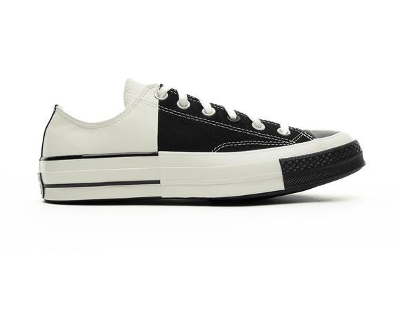 Chuck 70 Rivalry Ox Unisex Beyaz Sneaker