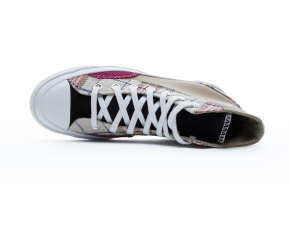 Chuck 70 Overlays Hi Kadın Sneaker