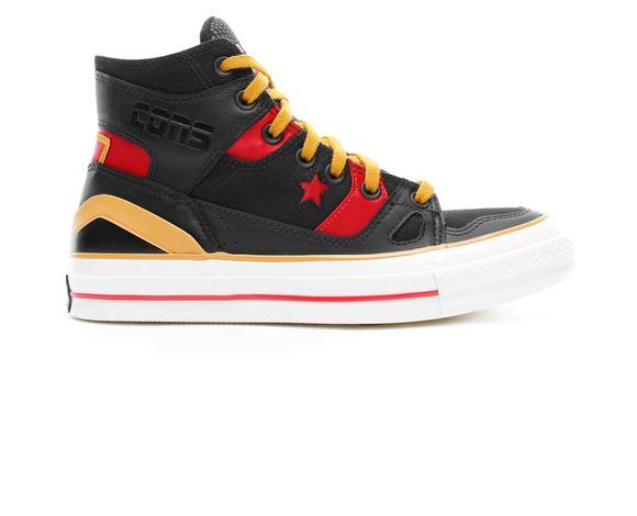 Chuck 70 E260 Hi Erkek Siyah Sneaker