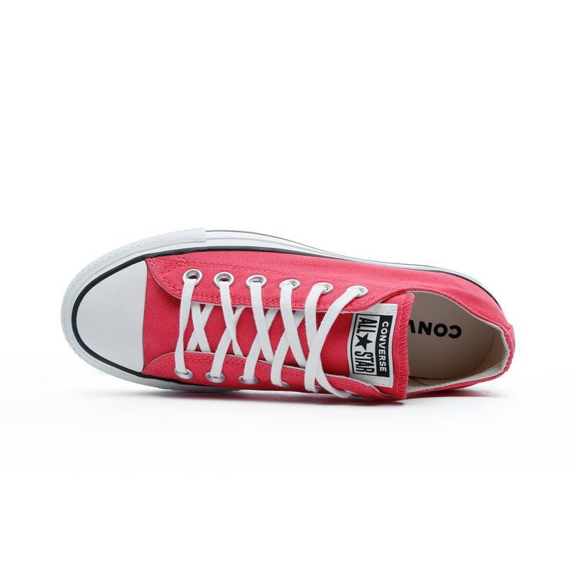 Chuck Taylor All Star Lift Ox Kadın Pembe Sneaker