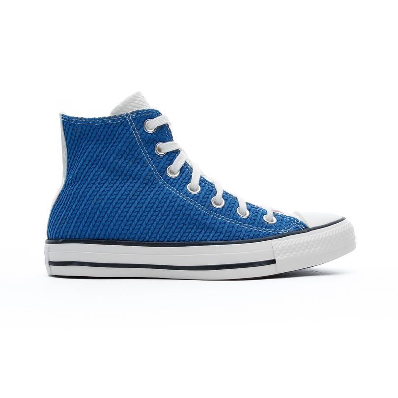 Chuck Taylor All Star Hi Kadın Pembe Sneaker
