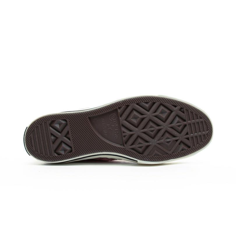 Chuck 70 Hi Kadın Pembe Sneaker