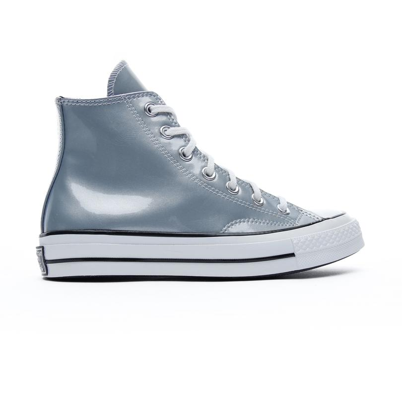 Chuck 70 Hi Kadın Gri Sneaker