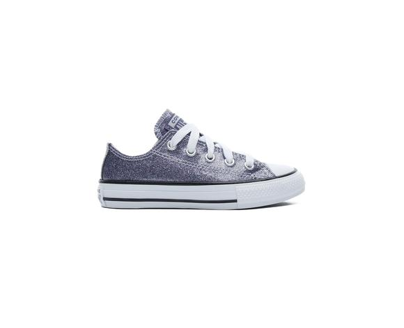 Chuck Taylor All Star Ox Çocuk Siyah Sneaker