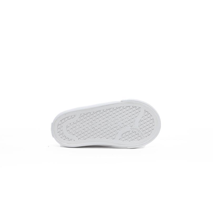 El Distrito 2.0 Ox Bebek Beyaz Sneaker