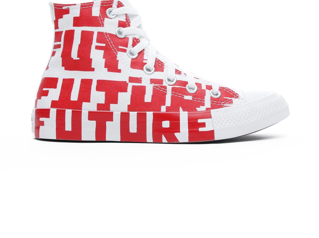 Chuck Taylor All Star Hi Unisex Sneaker