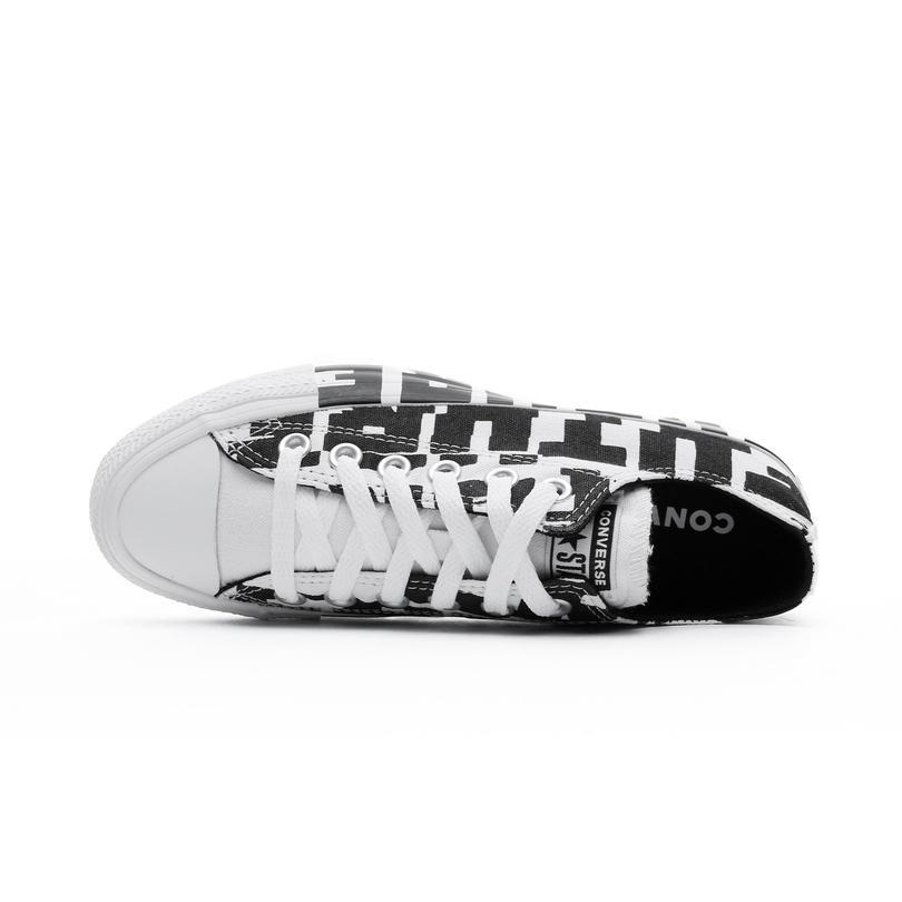 Chuck Taylor All Star Ox Kadın Sneaker