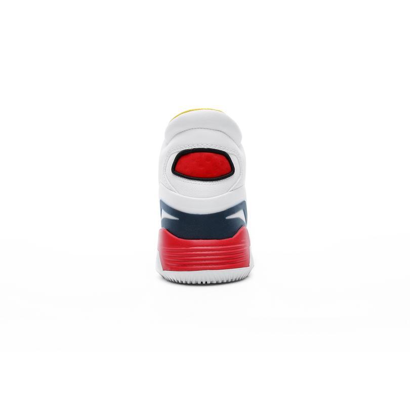 G4 Hi Erkek Beyaz Sneaker