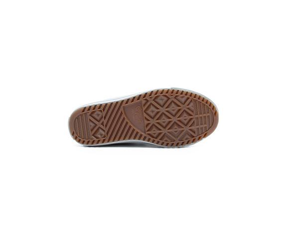 Chuck Taylor All Star Street Boot Mid Çocuk Siyah Sneaker
