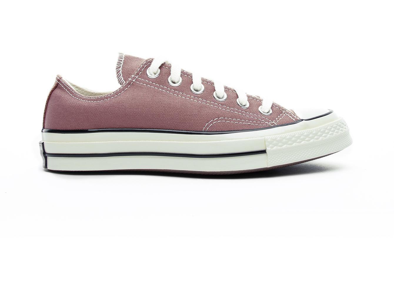 Chuck 70 Ox Kadın Kahverengi Sneaker