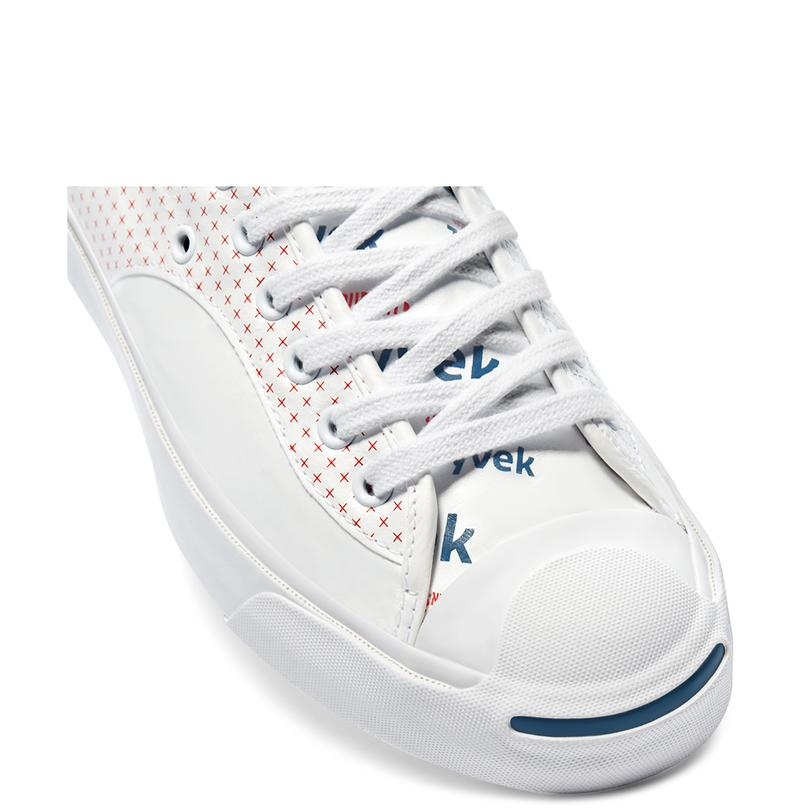 Jack Purcell Rally with Tyvek