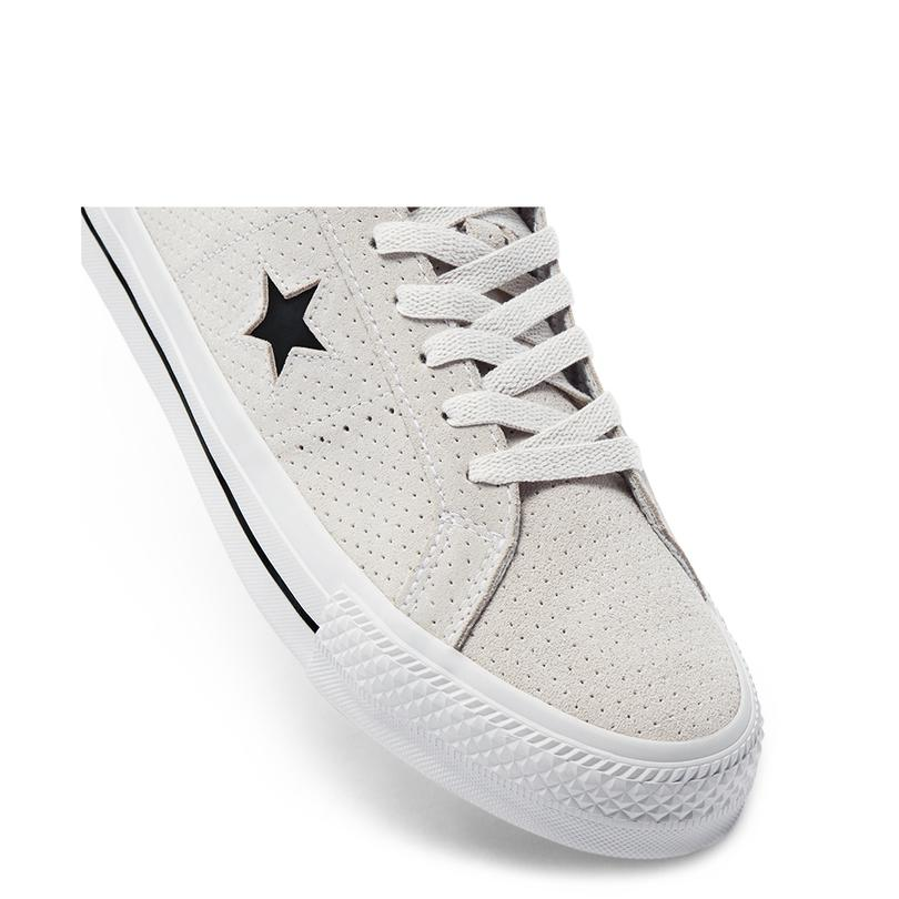 One Star Pro Perf Suede