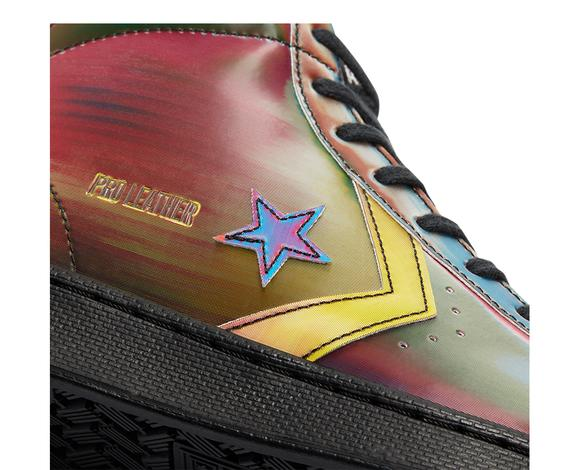 All Star Pro Leather
