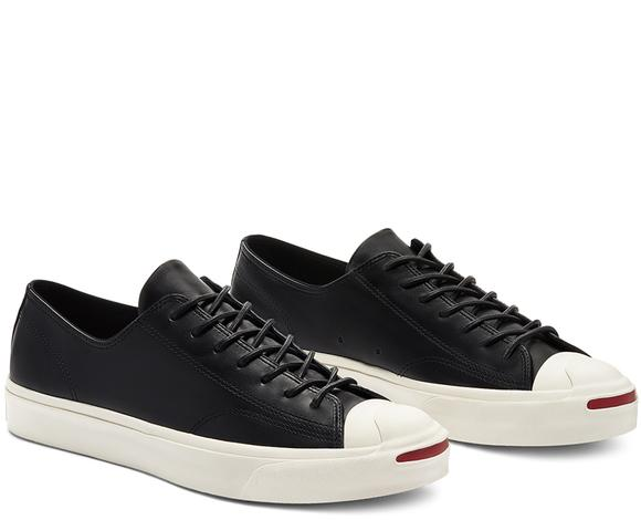 Converse Color Premium Leather Jack Purcell