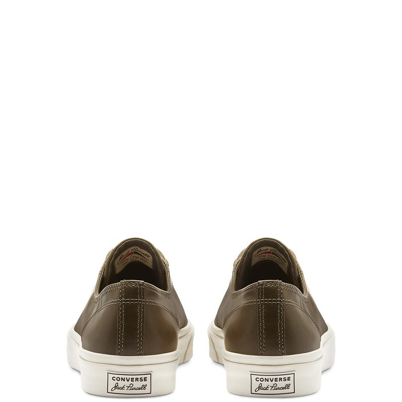Jack Purcell Premium Leather