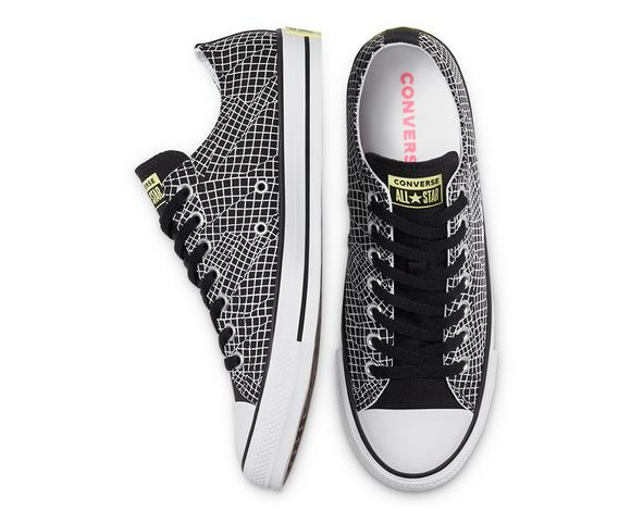 Chuck Taylor All Star Topographic