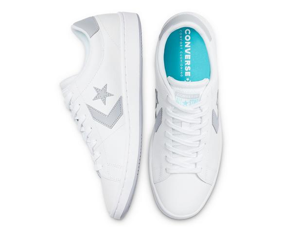 Converse All-Court Faux Leather