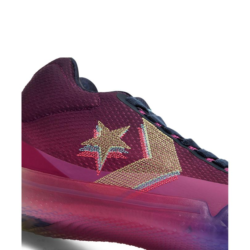 All Star BB EVO Heart of the City