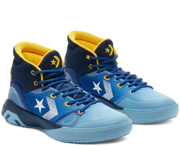 Converse G4 Heart of the City