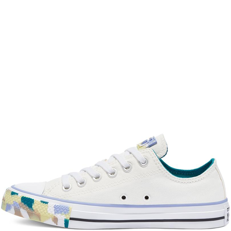 Chuck Taylor All Star Marbled Mash-Up