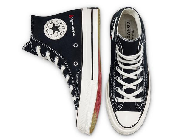 Made With Love Chuck 70