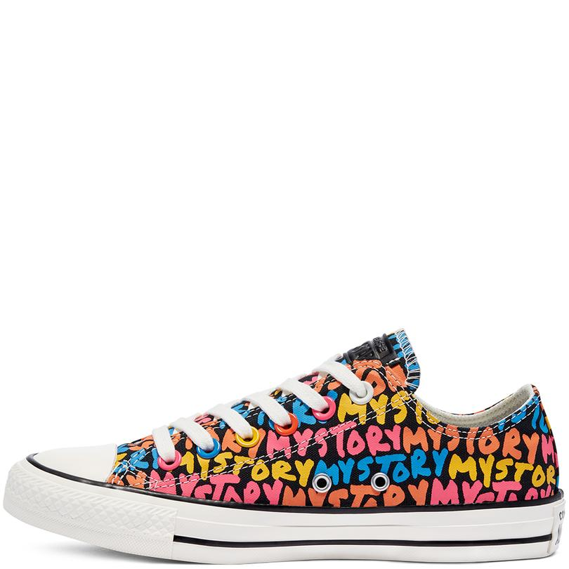 Chuck Taylor All Star My Story