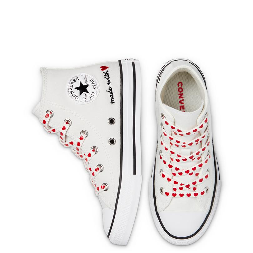 Made With Love Chuck Taylor All Star