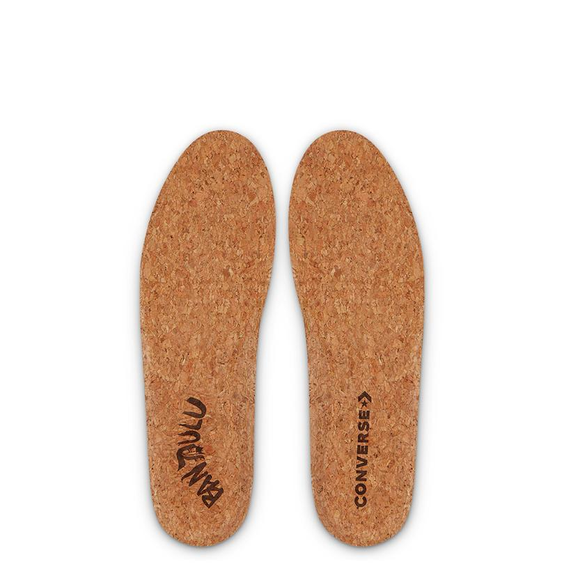 Pro Leather Hi Unisex Gri Sneaker