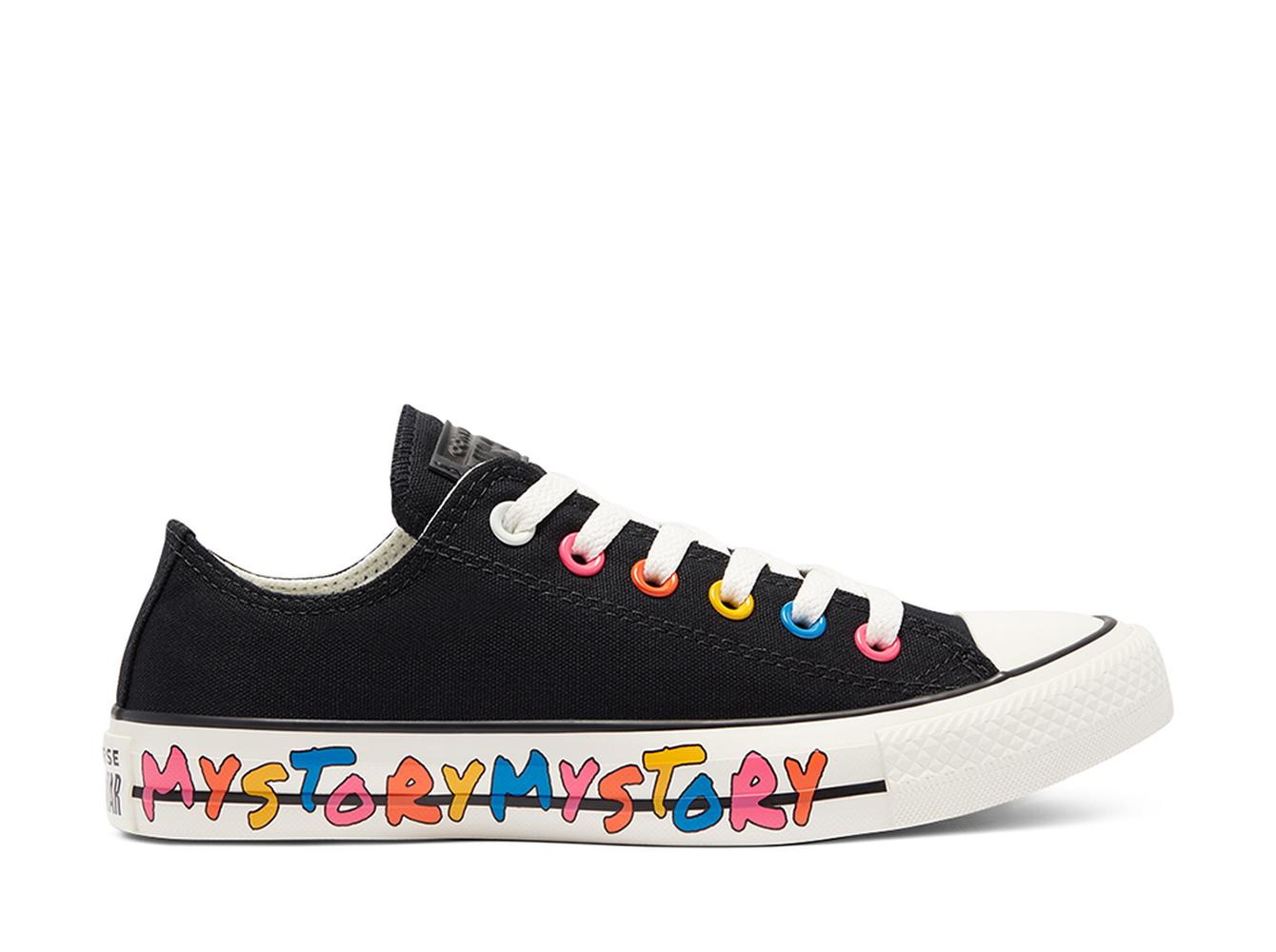 My Story Chuck Taylor All Star
