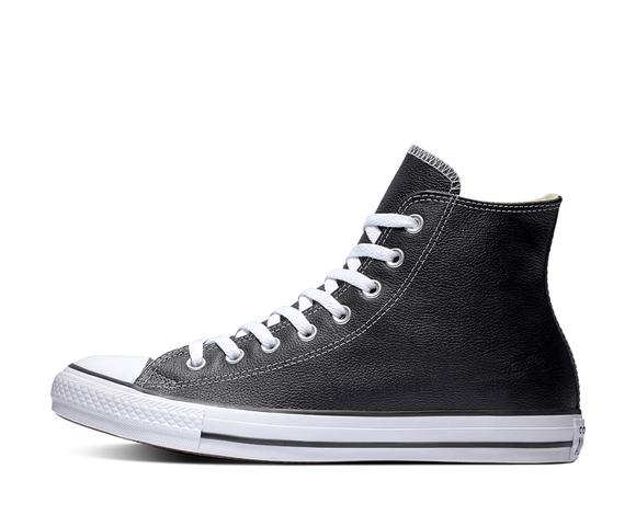Chuck Taylor All Star Leather