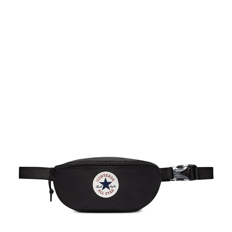 Converse Sling Unisex Siyah Çanta