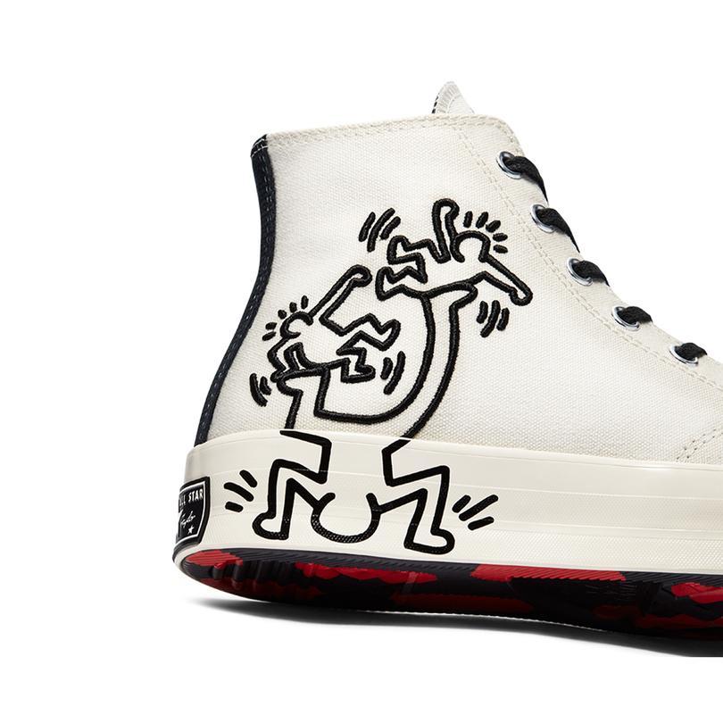 Converse x Keith Haring Chuck 70