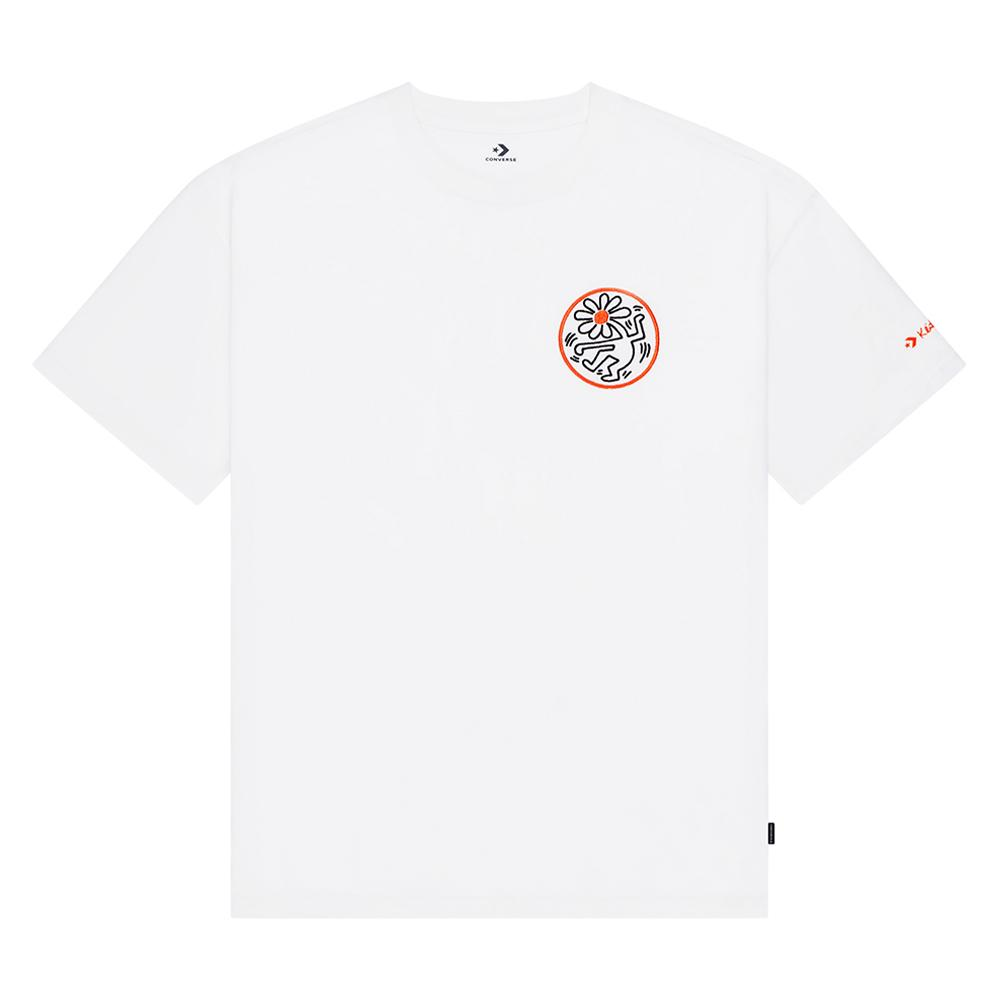 Converse x Keith Haring Elevated Graphic T-Shirt