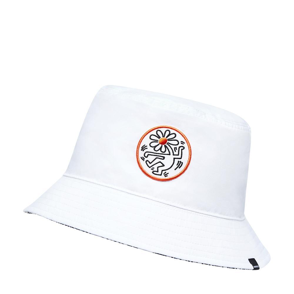 Converse x Keith Haring Çift Taraflı Şapka