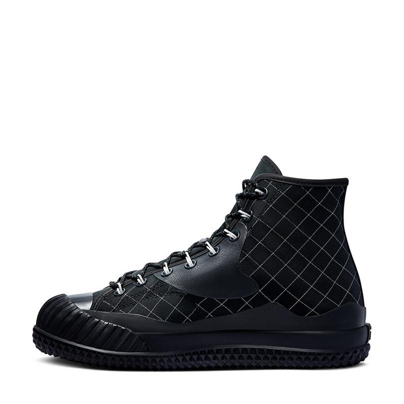 Bosey Mc Hi Unisex Siyah Sneaker