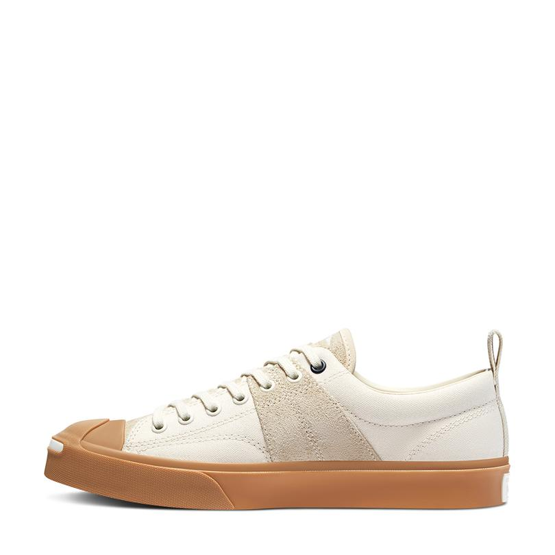 Jack Purcell Ox Unisex Krem Sneaker