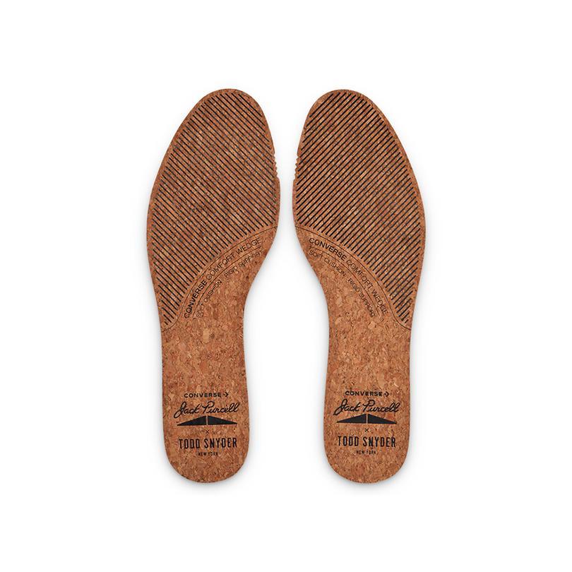 Jack Purcell Ox Unisex Lacivert Sneaker