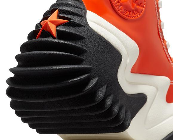 Run Star Motion CX Patent Leather Platform