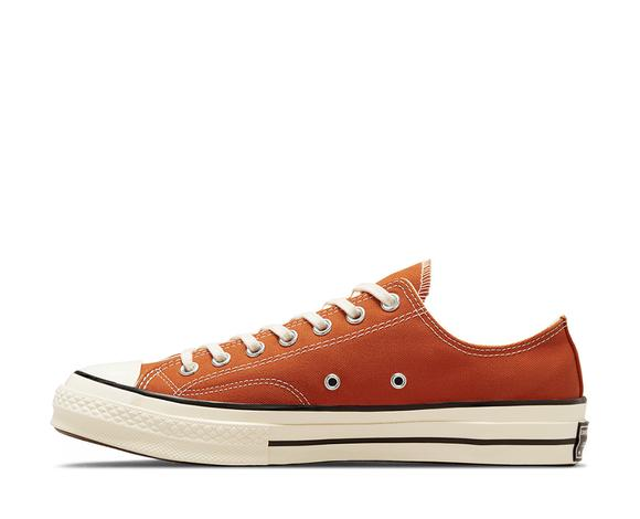 Chuck 70 Recycled Canvas