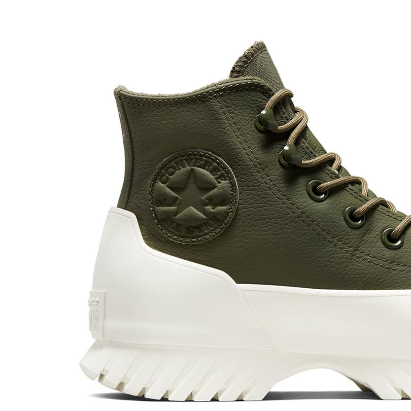 Chuck Taylor All Star Lugged Winter 2.0