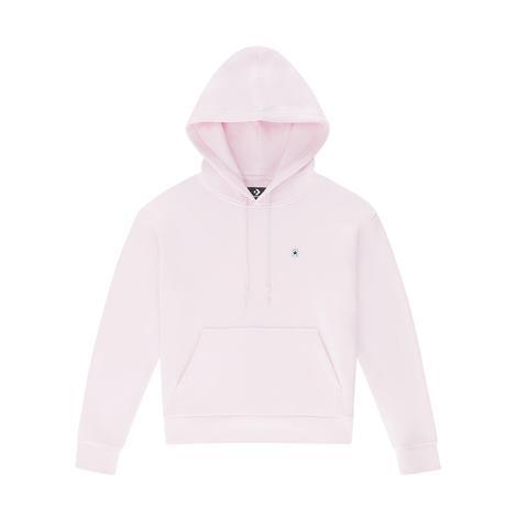 Micropatch Pullover Kapüşonlu Sweatshirt
