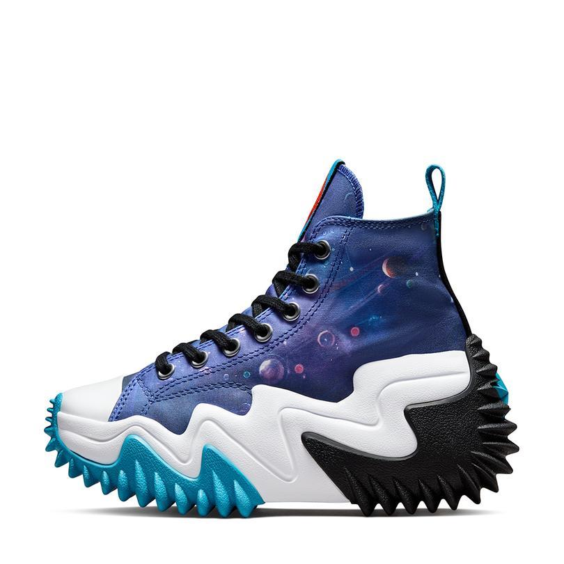 Converse x Space Jam Run Star Motion
