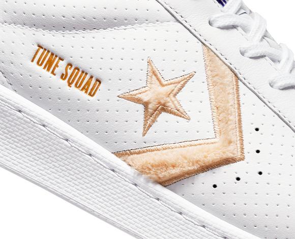Converse x Space Jam Pro Leather