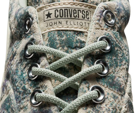 Converse x John Elliott Skidgrip