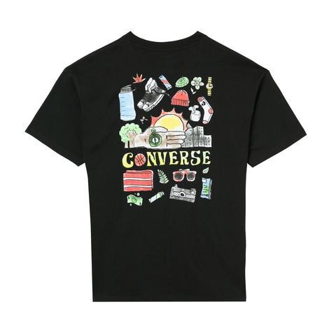 Daylight Kit Erkek Siyah T-Shirt