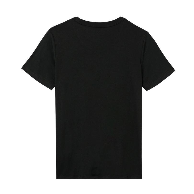 Nova Center Front Logo T-Shirt