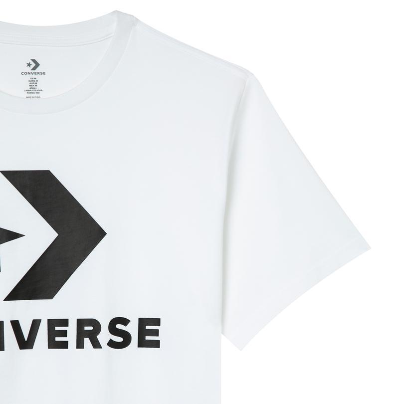 Star Chevron T-Shirt